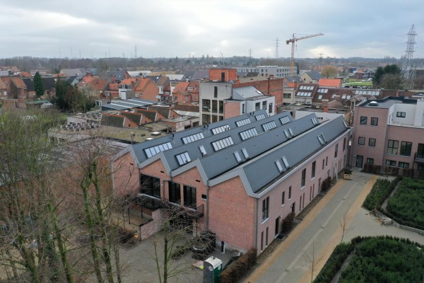 Foto Exclusieve Fabrieksloften te Sint-Niklaas