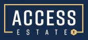 Logo Access Estate