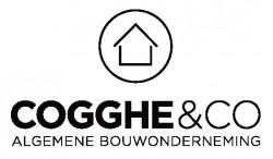 Logo Algemene bouwonderneming Cogghe & Co