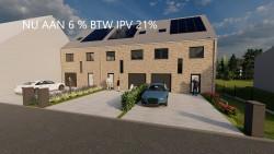 Foto 3 Nieuwbouw woningen in Bertem