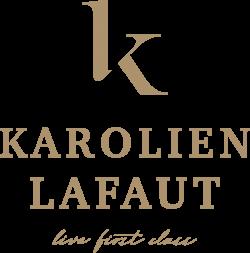 Logo Karolien Lafaut