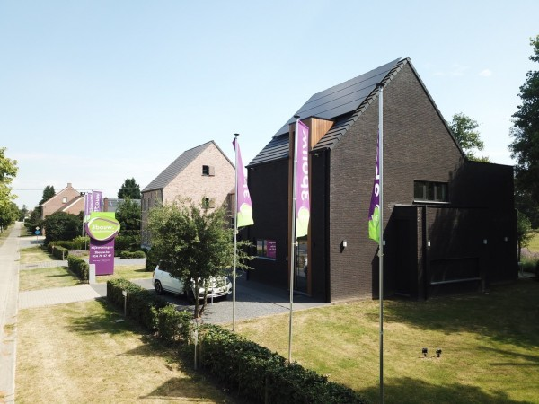 Foto Bezoek onze 2 kijkwoningen in Westerlo