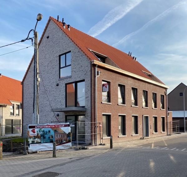 Foto Bornem – Residentie 't Veer
