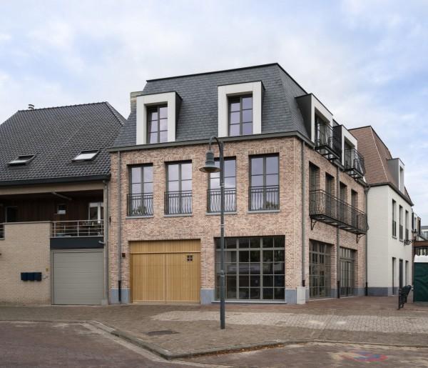 Foto De Heerlyckheid Bocholt