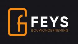 Logo Bouwonderneming Feys