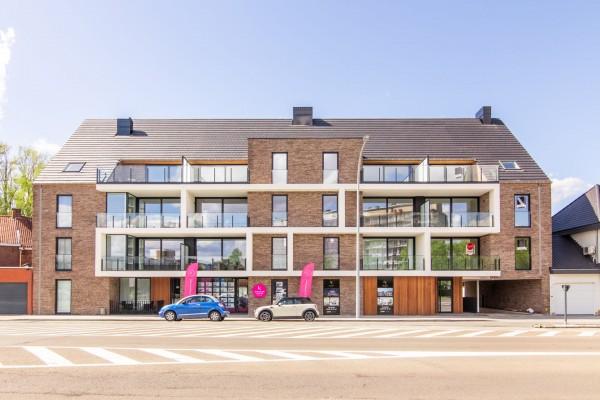 Foto Residentie Hof Ter Walle