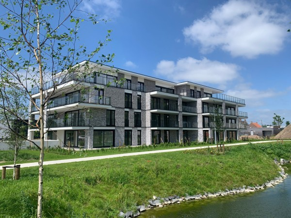 Foto Woonpark Sint-Vincentius