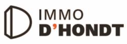 Logo Immo D'Hondt