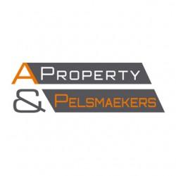 Logo A Property & Pelsmaekers
