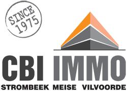 Logo CBI IMMO