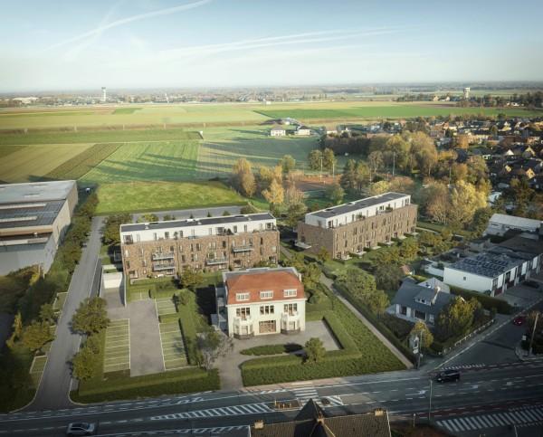 Foto Woonproject Prinsenhove