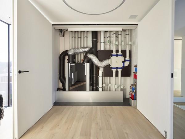 Foto Renson Concept Home