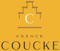 Logo Agence Coucke
