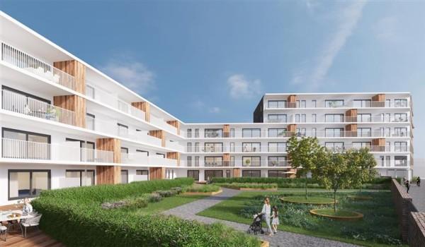 Foto Smedenpoort – Residentie Stadswaag