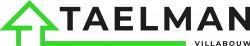 Logo Woningbouw Taelman