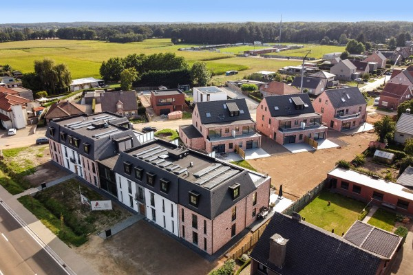 Foto Residentie Heggehof Poederlee