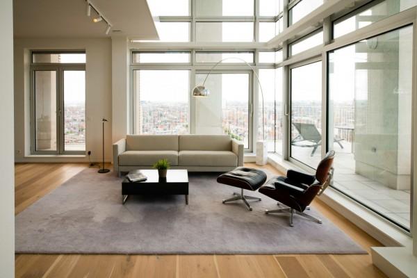 Foto Immpact Penthouses – Lichttoren