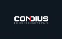 Logo Condius NV