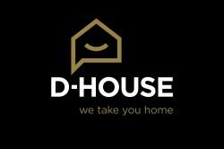 Logo D-House