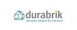 Logo Durabrik Bouwbedrijven NV