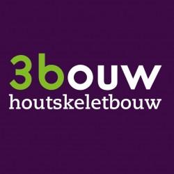 Logo 3bouw.be
