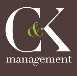 Logo C&K Management