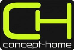 Logo Concept-Home