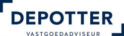 Logo Depotter vastgoedadviseur