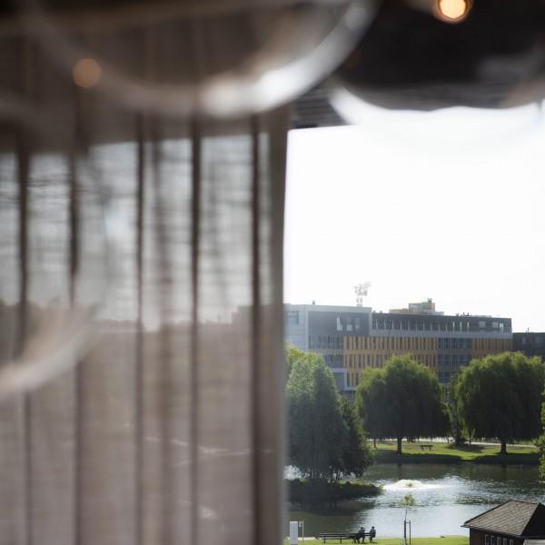 Foto Residentie Chablis – Waregem