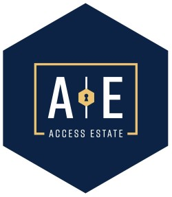 Logo Access Estate