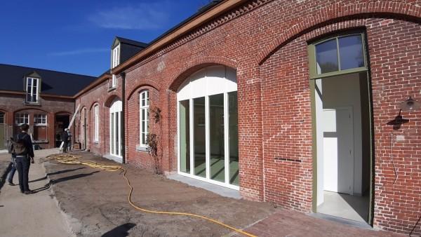 Foto Parkappartementen Bornem