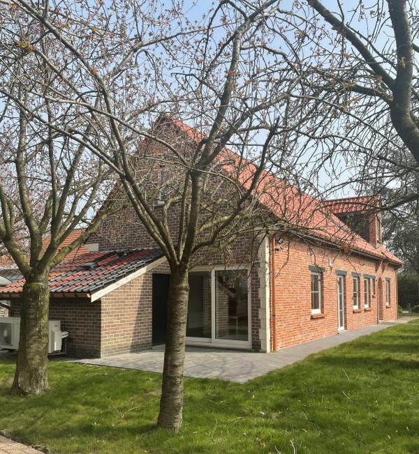 Foto Kijkwoning