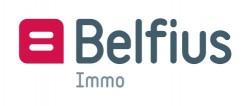 Logo Belfius Immo
