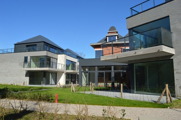 Foto Residentie Ter Viche Resort