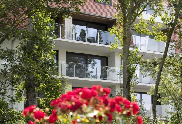 Foto Residentie Green Park
