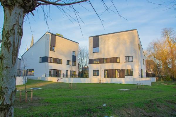 Foto Hof Ter Prinne – Heerlijk wonen in jouw eigen parkomgeving