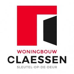 Logo Woningbouw Claessen