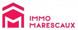 Logo Immo Marescaux