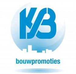 Logo KSB Bouwpromoties