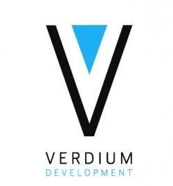 Logo Verdium Development