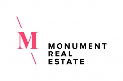 Logo Monument Real Estate Development