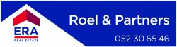 Logo ERA Roel & Partners