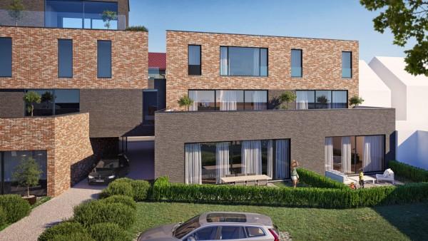 Foto Residentie Sint-Jan (fase 2)
