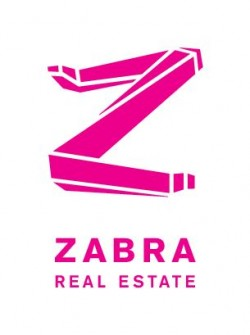 Logo Zabra Real Estate