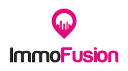 Logo Immofusion Maasland