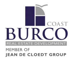 Logo Burco Coast