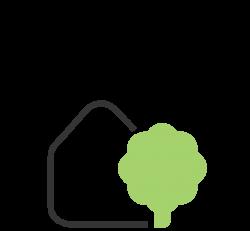 Logo De Stadstuin