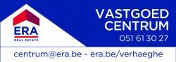 Logo Era Vastgoed Centrum