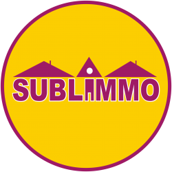 Logo Sublimmo