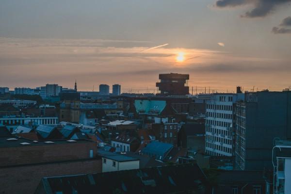 Foto Rijnpoort